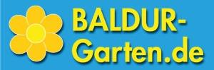 Logo vom Garten-Onlineshop Baldur-Garten.de