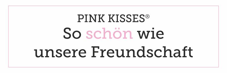 Die unwiderstehliche Mininelke Pink Kisses® ist das perfekte Geschenk und eine liebevolle Aufmerksamkeit unter Freundinnen