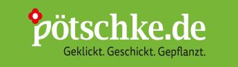 Logo vom Online-Pflanzen-Shop Pötschke.de