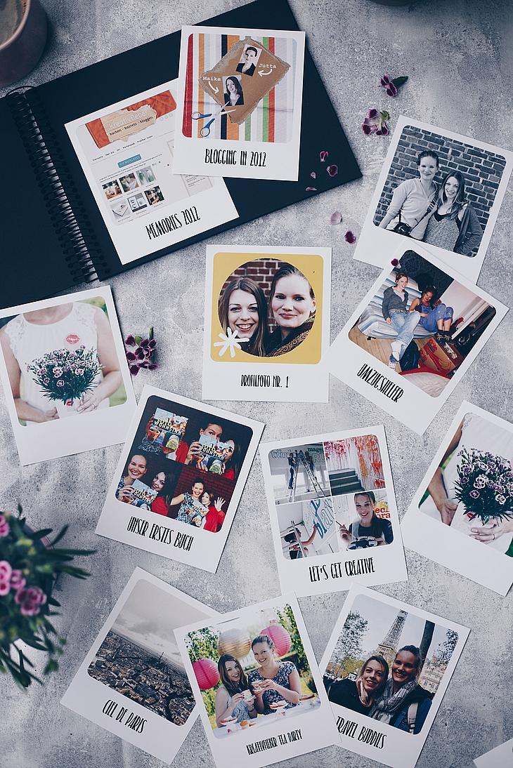 Grenzenlose Freundschaft: viele schöne Erinnerungen
