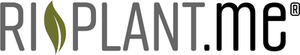 Logo riplant.me
