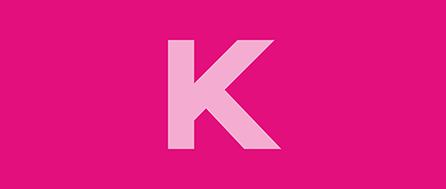 K for PINK DAY