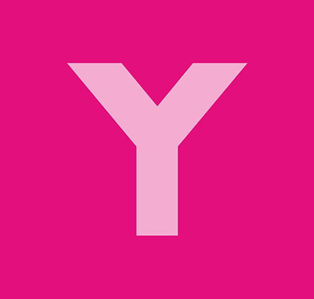 Y for PINK DAY